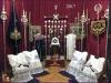 Altar de Insignias 2017
