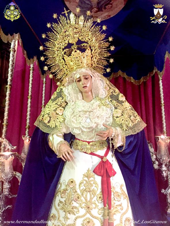 2016 Besamanos de la Virgen 01