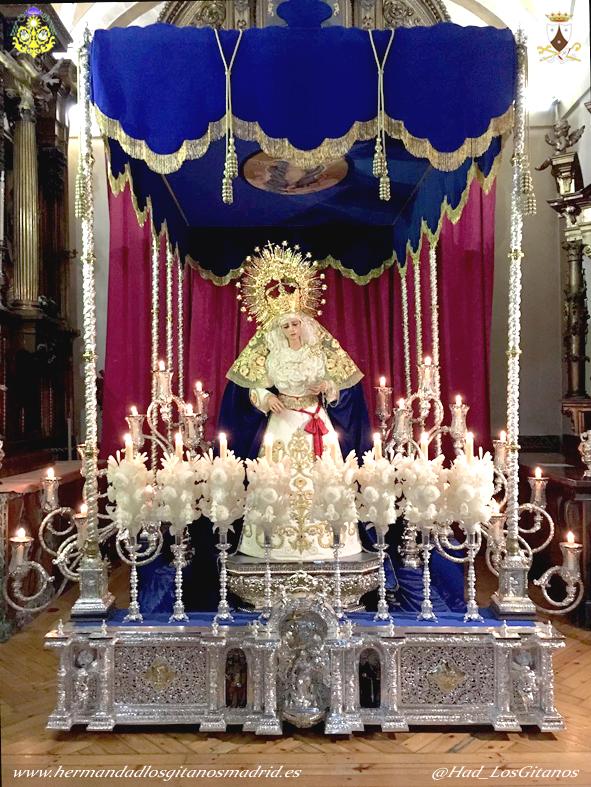 2016 Besamanos de la Virgen 04