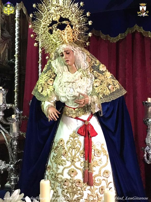 2016 Besamanos de la Virgen 09