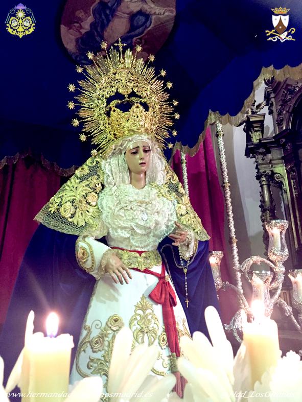 2016 Besamanos de la Virgen 10