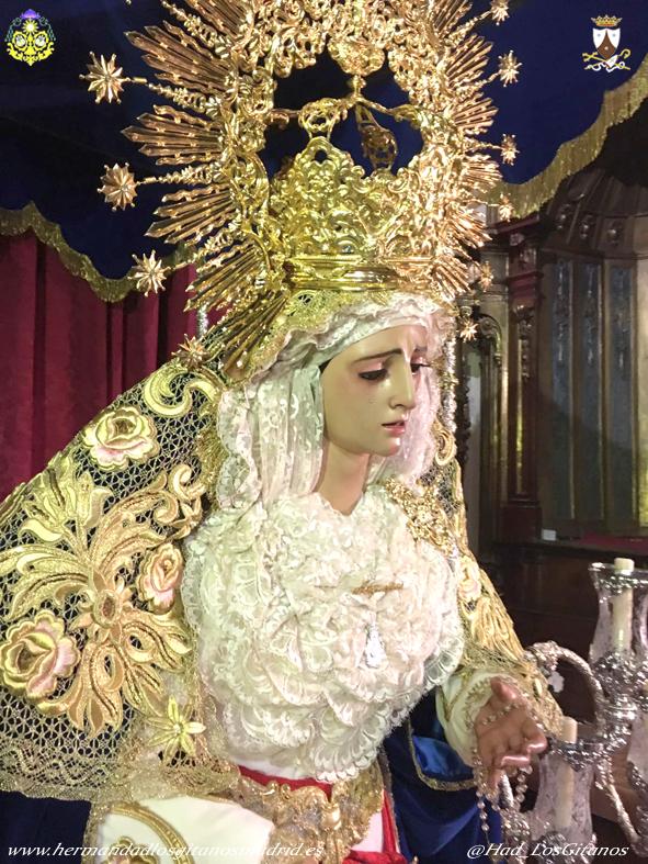 2016 Besamanos de la Virgen 13