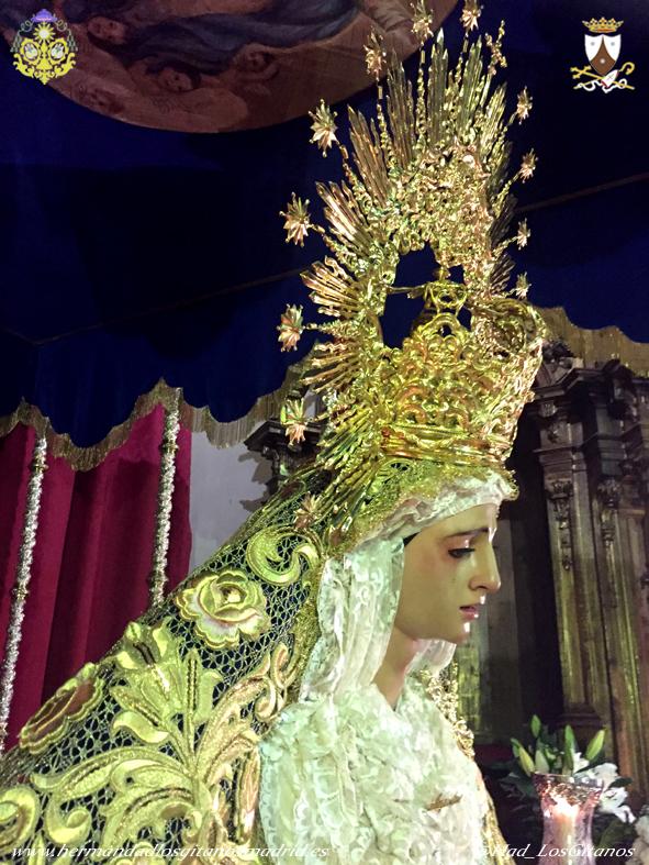 2016 Besamanos de la Virgen 14