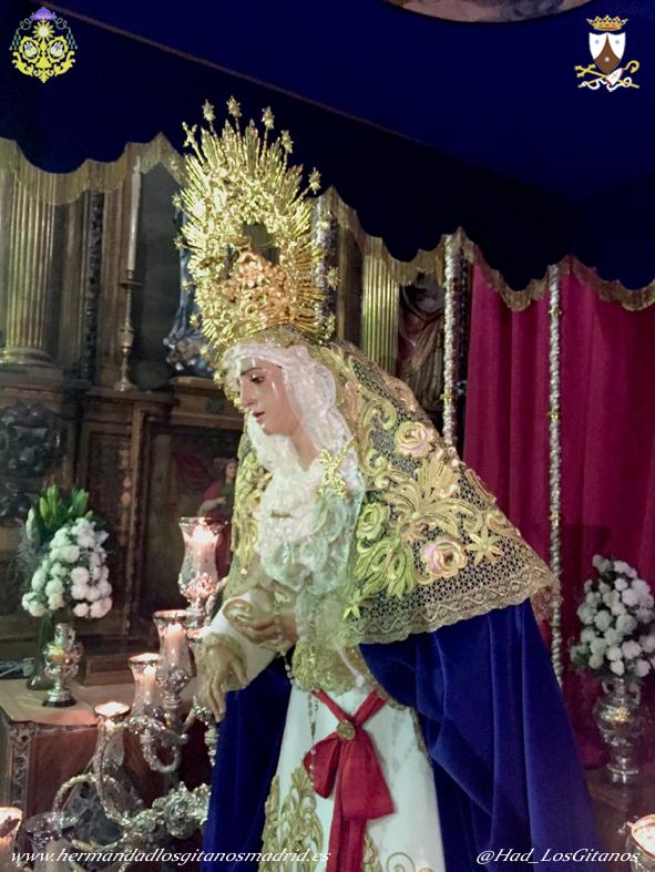 2016 Besamanos de la Virgen 20