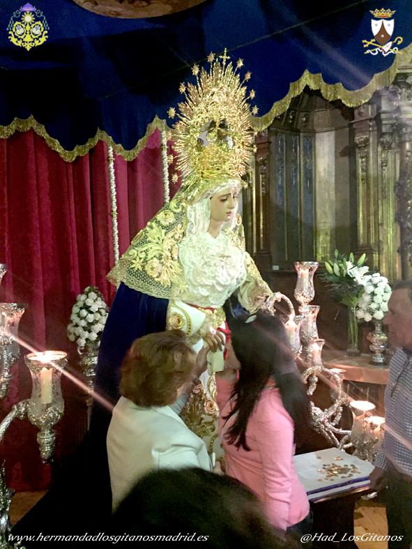 2016 Besamanos de la Virgen 26