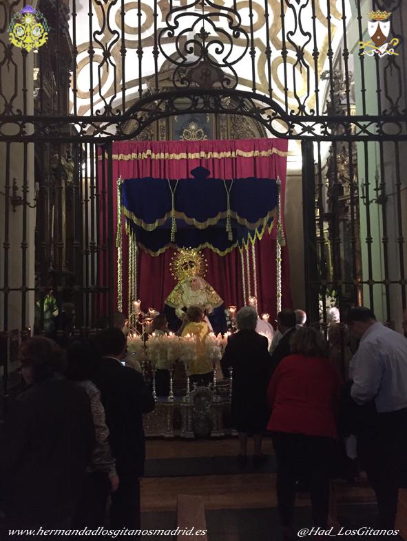 2016 Besamanos de la Virgen 29