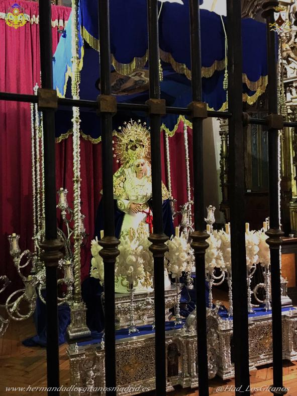 2016 Besamanos de la Virgen 30