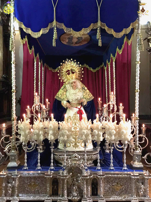 Besamanos de la Virgen 2016 03