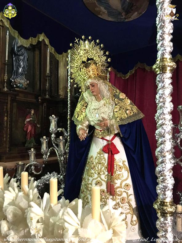Besamanos de la Virgen 2016 09