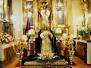 Besamanos de Mª Santísima de las Angustias 2011