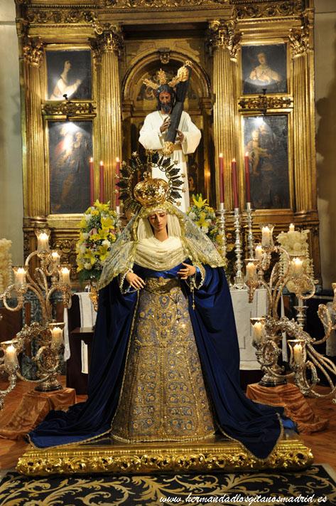 Besamanos de la Virgen 2014 (03)