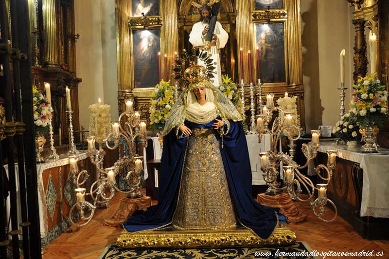 Besamanos de la Virgen 2014 (10)