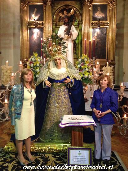 Besamanos de la Virgen 2014 (12)