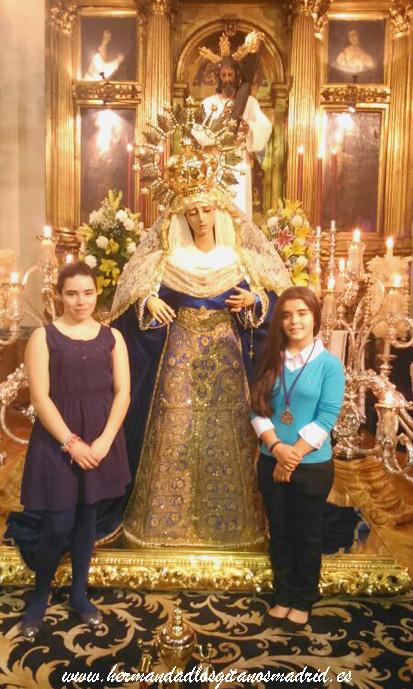 Besamanos de la Virgen 2014 (15)