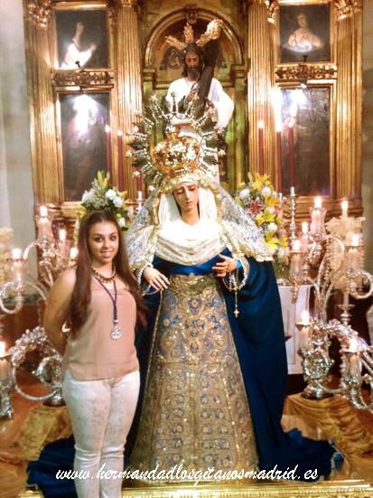 Besamanos de la Virgen 2014 (14)