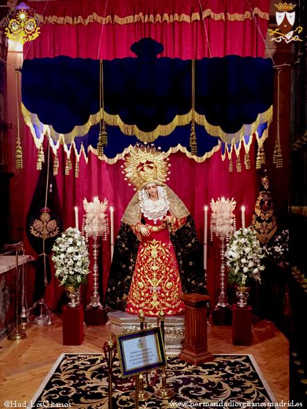 Besamanos Virgen 2015-10