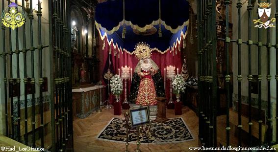 Besamanos Virgen 2015-12