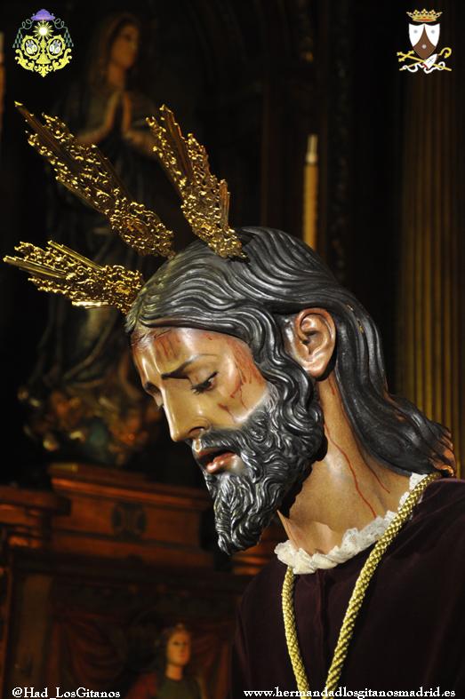 Besamanos del Señor 2015 (11)