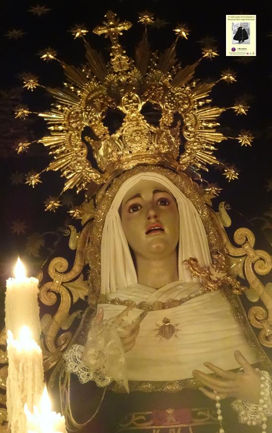 Inmaculada Soberana