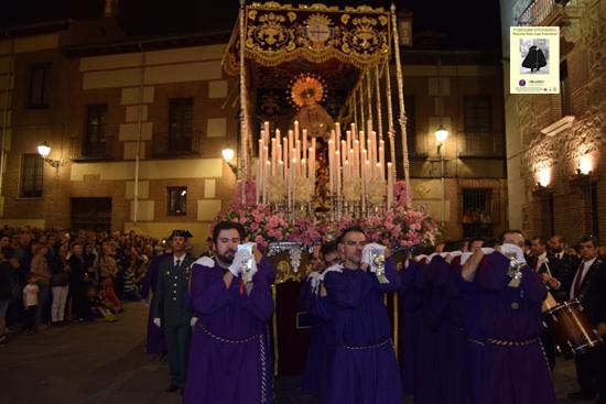 Jueves Santo Madrileño