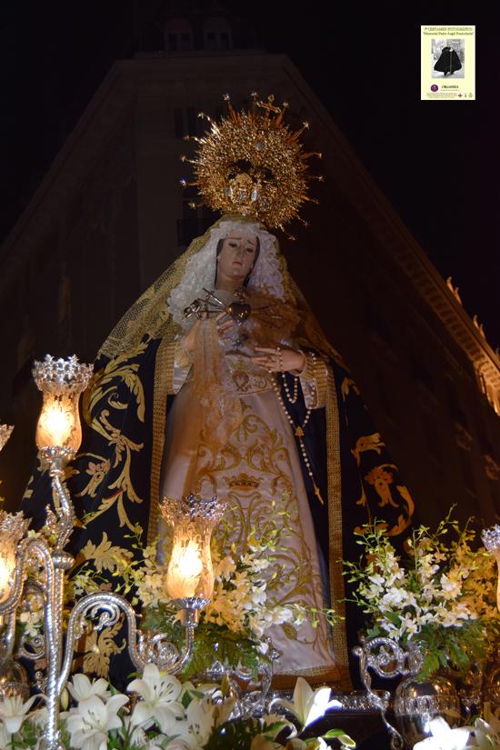 Madre de Medinaceli