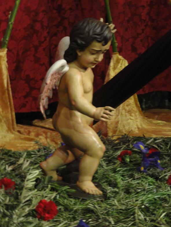 03 - Dile al Señor que jamas llevara solo su cruz
