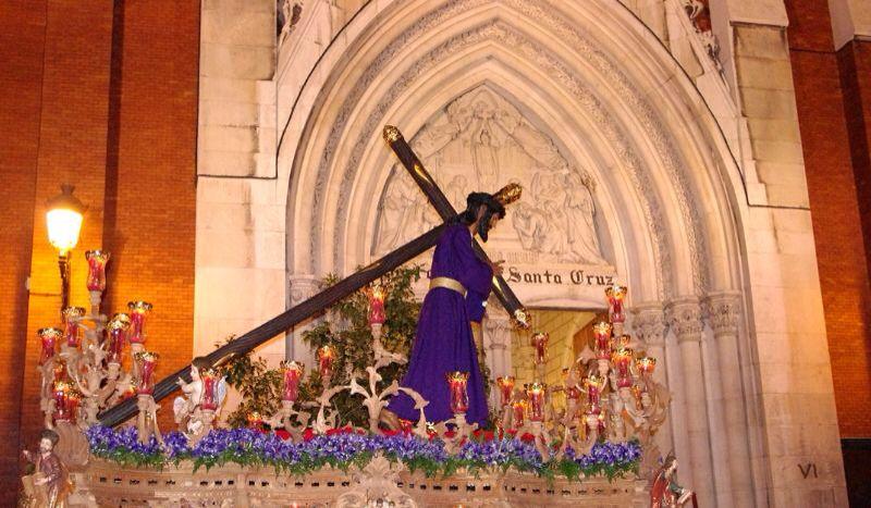 26 - Nuestro Cristo y la Santa Cruz