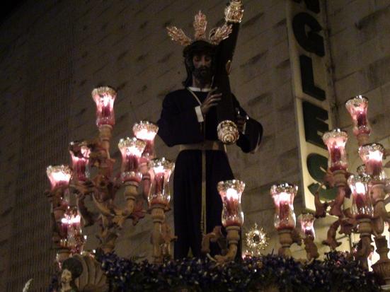34 - El Señor nos ilumina
