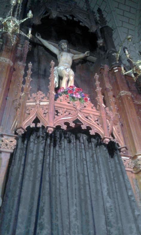 17 - Santisimo Cristo de la Agonia