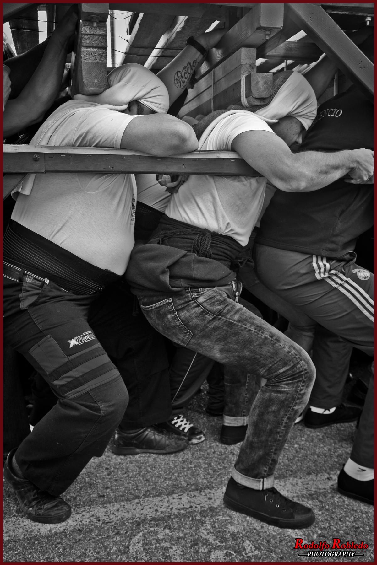 ENSAYO COSTALEROS 20016 - Rodolfo Robledo 07/02/2016 12
