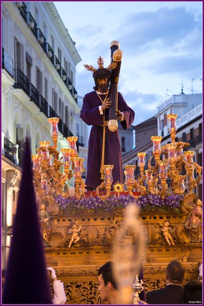2014 Miércoles Santo. Rodolfo Robledo 10