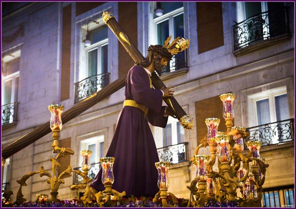 2014 Miércoles Santo. Rodolfo Robledo 16