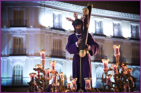 2014 Miércoles Santo. Rodolfo Robledo 17