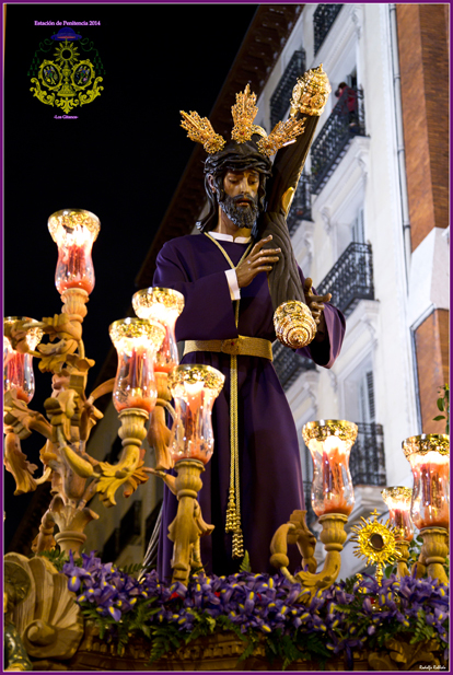 2014 Miércoles Santo. Rodolfo Robledo 30