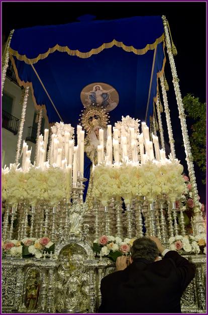 2014 Miércoles Santo. Rodolfo Robledo 37