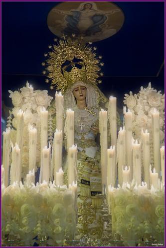 2014 Miércoles Santo. Rodolfo Robledo 40