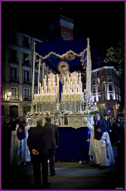 2014 Miércoles Santo. Rodolfo Robledo 43