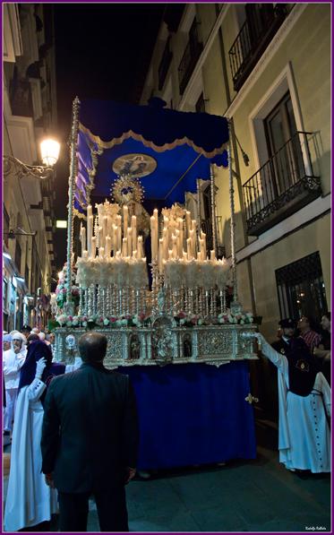 2014 Miércoles Santo. Rodolfo Robledo 46
