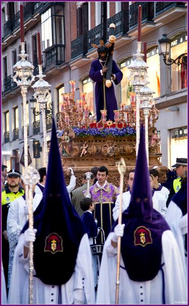 2014 Miércoles Santo. Rodolfo Robledo 05