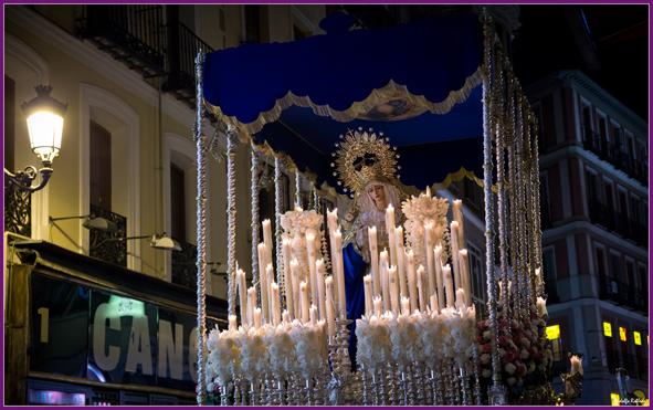 2014 Miércoles Santo. Rodolfo Robledo 57