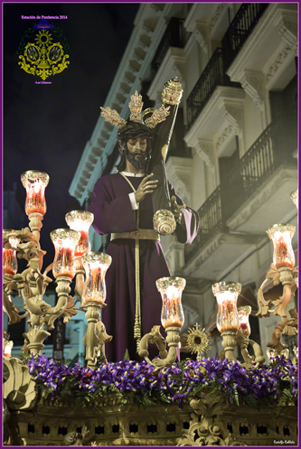 2014 Miércoles Santo. Rodolfo Robledo 59