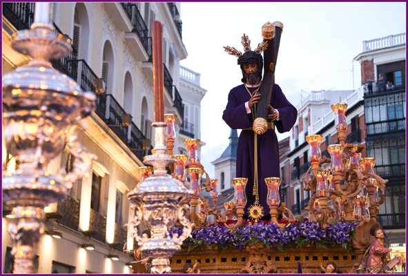 2014 Miércoles Santo. Rodolfo Robledo 06