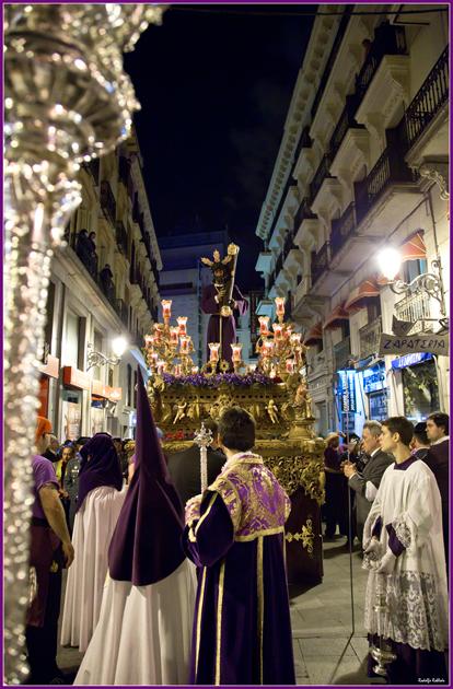 2014 Miércoles Santo. Rodolfo Robledo 60