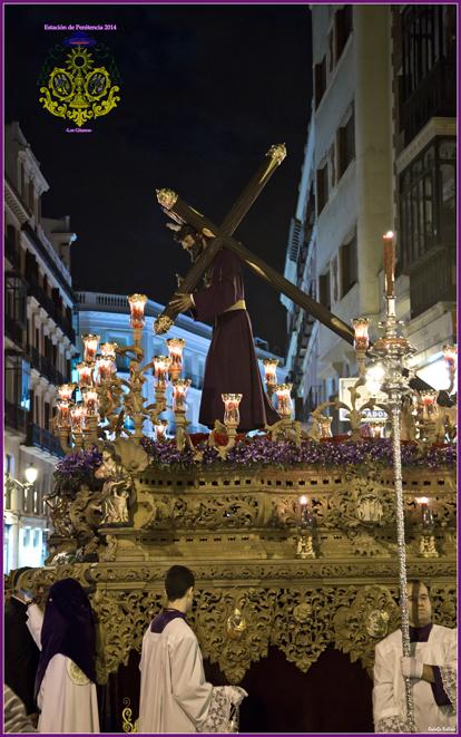 2014 Miércoles Santo. Rodolfo Robledo 63