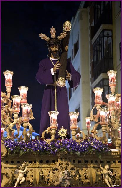 2014 Miércoles Santo. Rodolfo Robledo 67