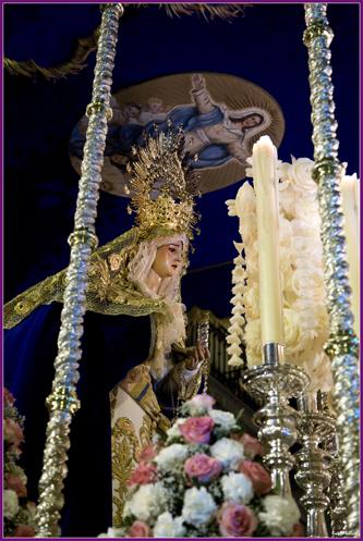 2014 Miércoles Santo. Rodolfo Robledo 73