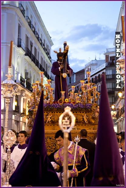 2014 Miércoles Santo. Rodolfo Robledo 08