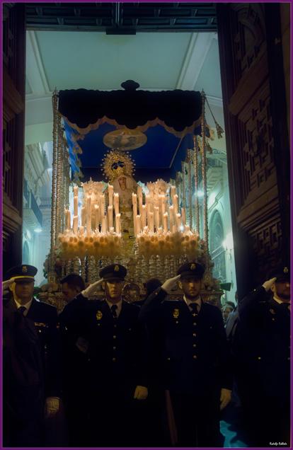 2014 Miércoles Santo. Rodolfo Robledo 85