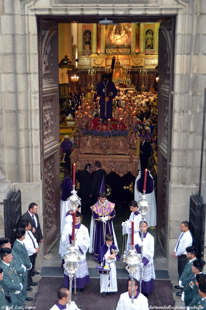 Miércoles Santo 2014  (10)
