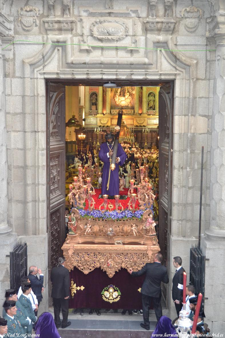 Miércoles Santo 2014  (11)
